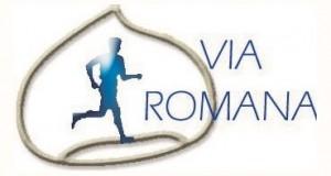 Logo Via Romana